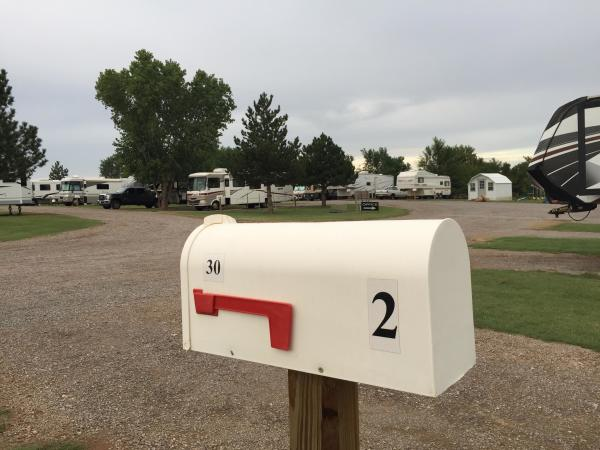 Bobcat Creek RV Park a place to call home